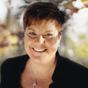 Stefanie Fuhrmann
